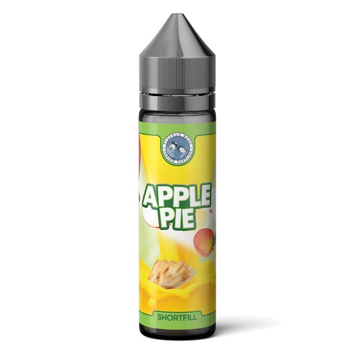 Apple Pie Shortfill by Flavour Boss