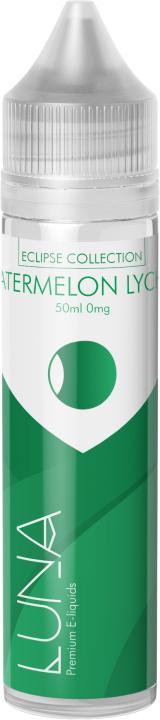 Watermelon Lychee Shortfill by Luna E Liquids