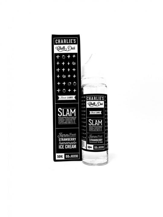 SlamBerry Shortfill by Charlies Chalk Dust