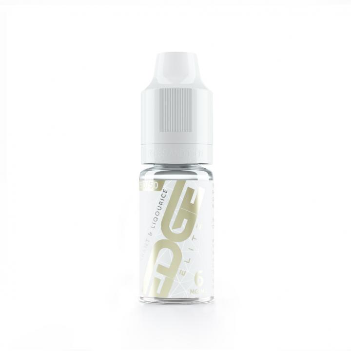 Blackcurrant & Liquorice Regular 10ml by EDGE
