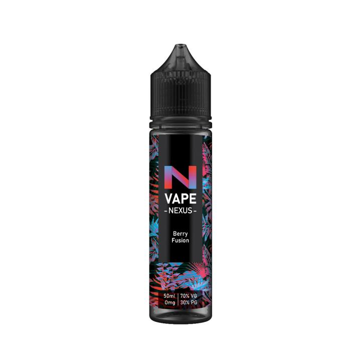 Berry Fusion Shortfill by Vape Nexus