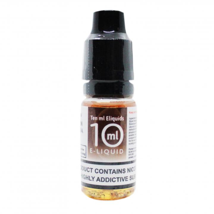 Golden Virginia Regular 10ml by 10ml E-Liquid