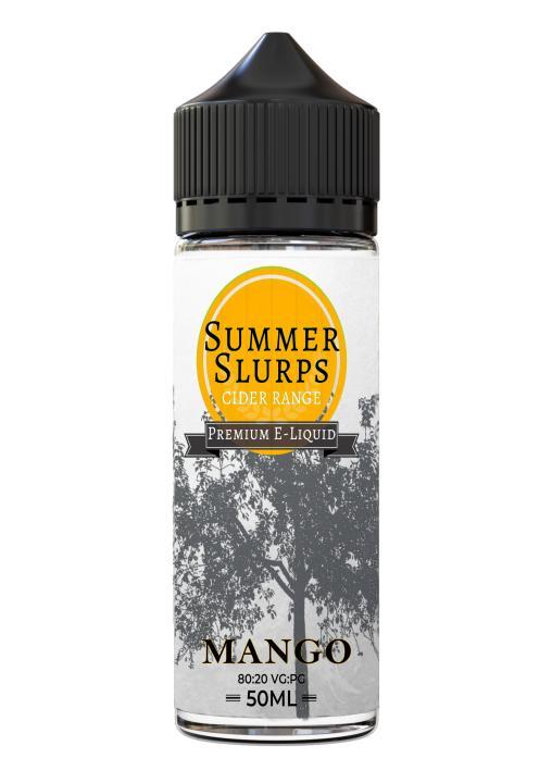 Mango Shortfill by Celtic Vapours