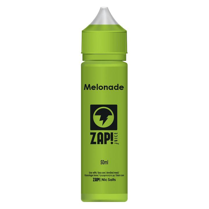 Melonade Shortfill by Zap!