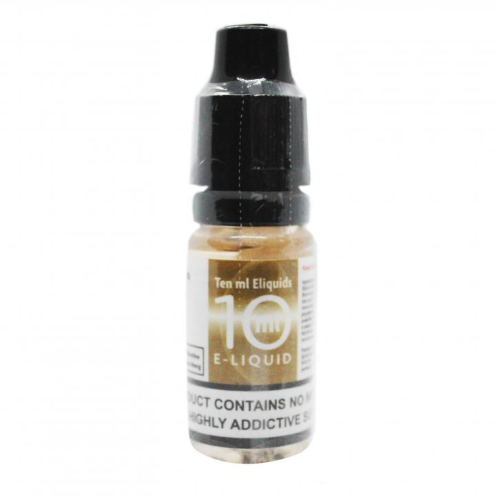 B&L Regular 10ml by 10ml E-Liquid