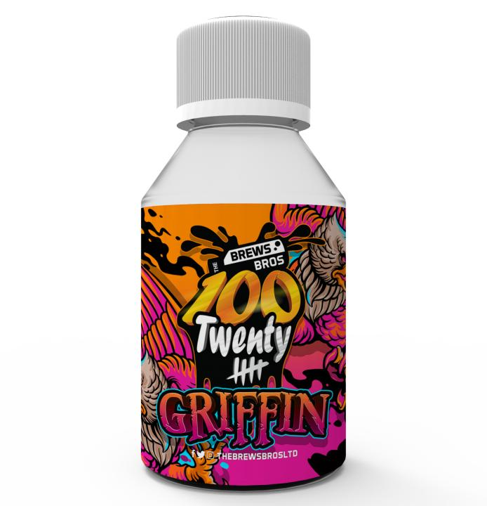 Griffin Concentrate by The Brews Bros