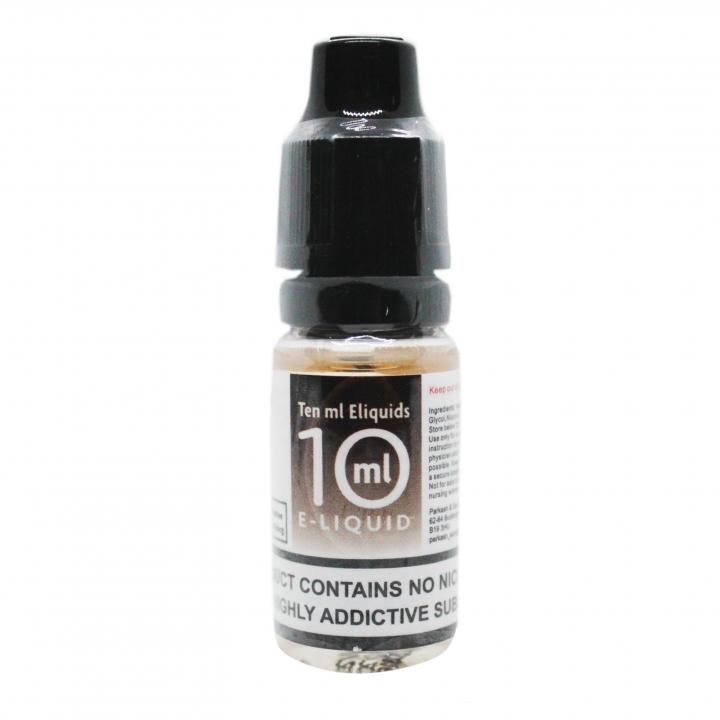B&H Regular 10ml by 10ml E-Liquid