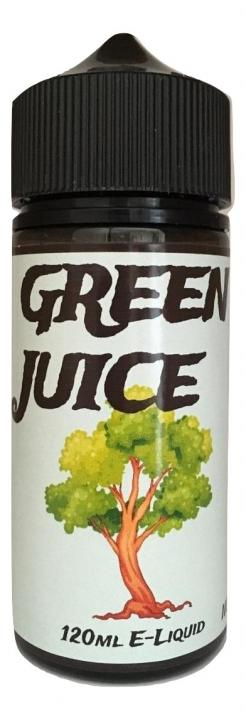 Tobacco Virginia Shortfill by Green Juice