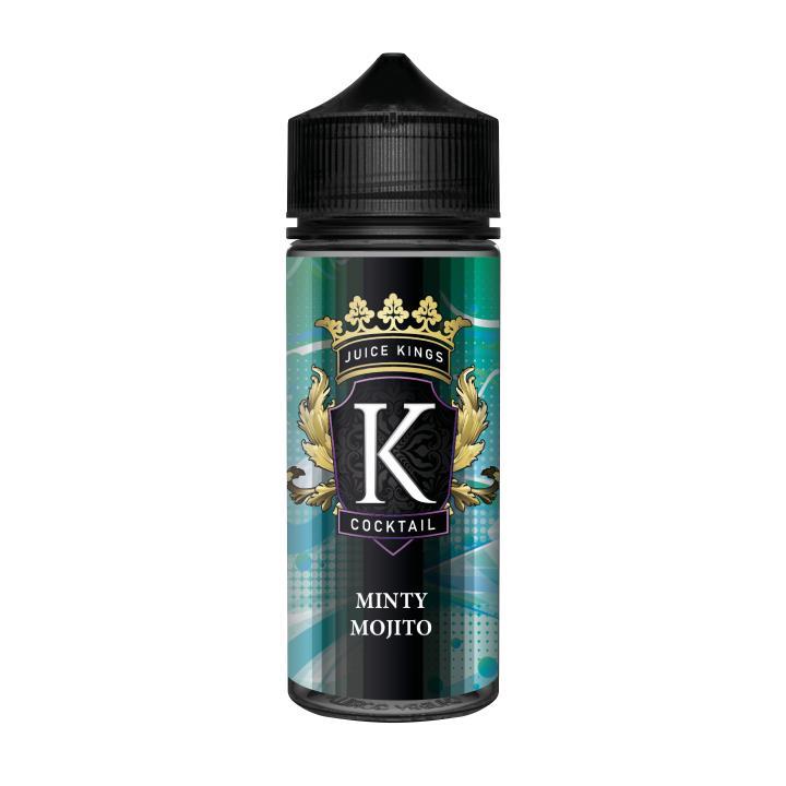 Minty Mojito Shortfill by Juice Kings