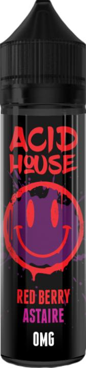 Red Berry Astaire Shortfill by Acid House