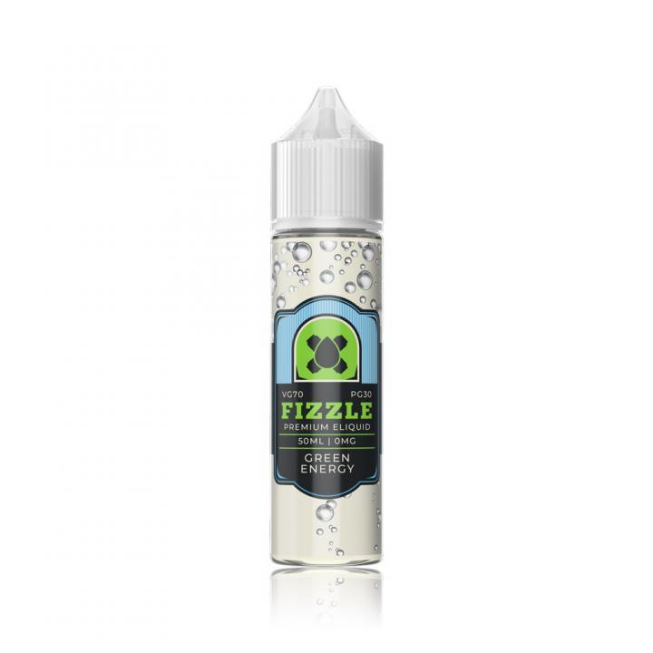Green Energy Shortfill by Fizzle Juice
