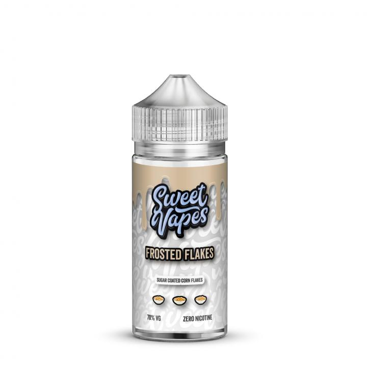 Frosted Flakes Shortfill by Sweet Vapes