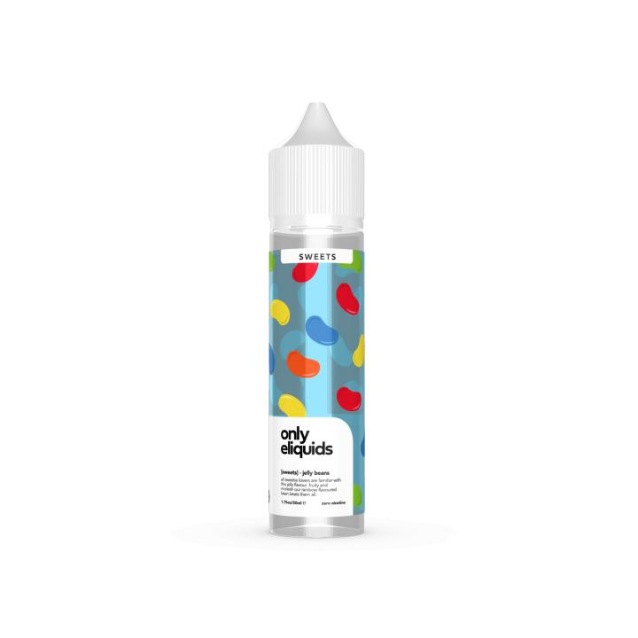 Jelly Beans Shortfill by Only E Liquids