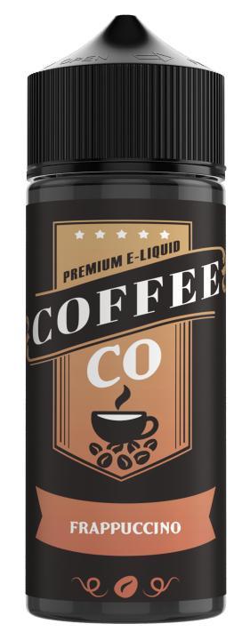Frappucinno Shortfill by Coffee Co
