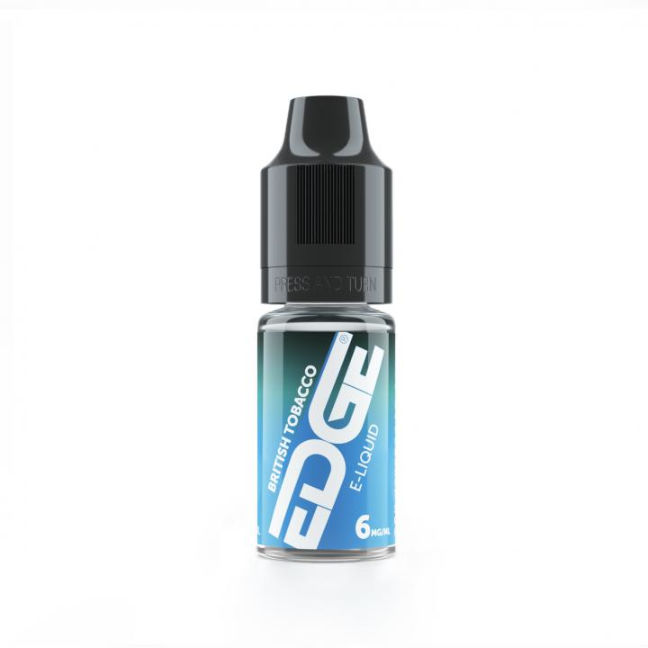 British Tobacco Regular 10ml by EDGE