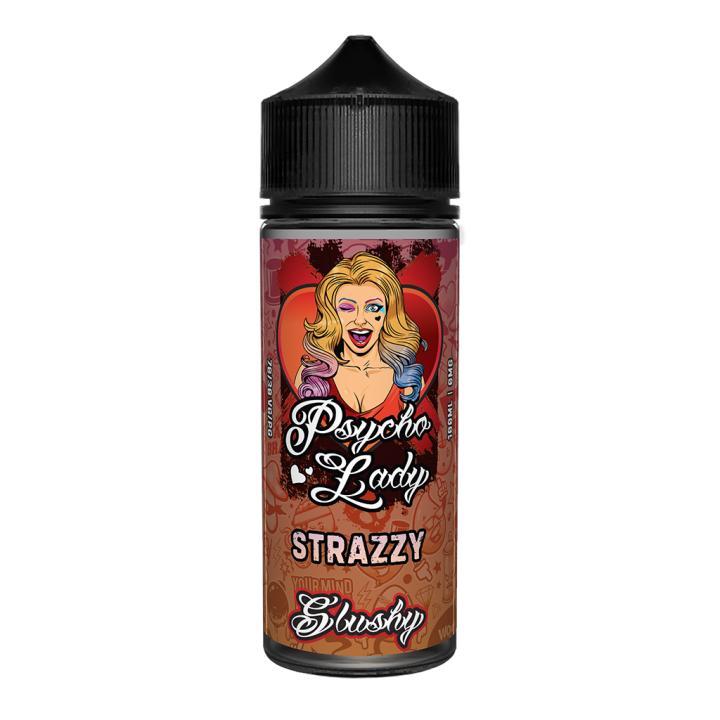 Strazzy Shortfill by Psycho Lady