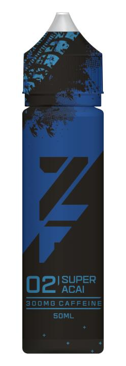 Super Acai Shortfill by Zap!