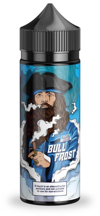 Bull Frost Shortfill by Mr Juicer
