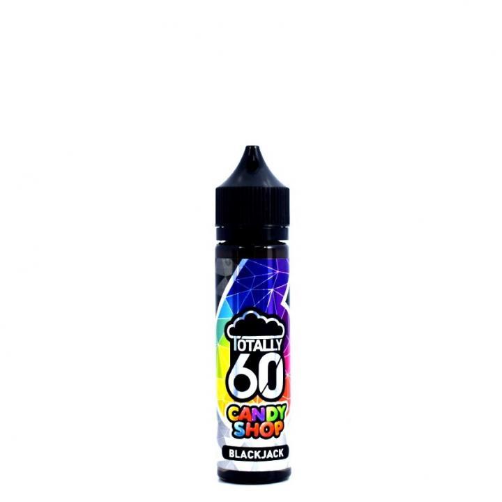 Candyshop Blackjack Shortfill by Totally 60