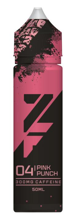 Pink Punch Shortfill by Zap!