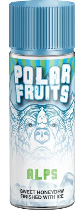 Alps Shortfill by Polar Fruits