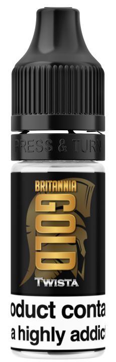 Twista Regular 10ml by Britannia Gold