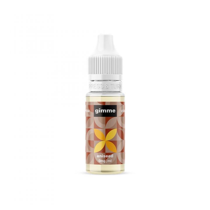 Aniseed e-Liquid