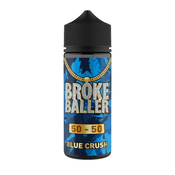 Blue Crush Shortfill by Broke Baller