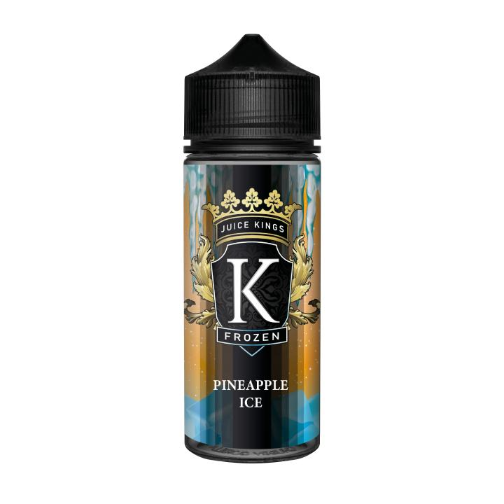 Pineapple Ice Shortfill by Juice Kings