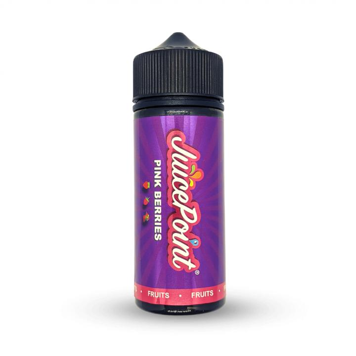 Pink Berries Shortfill by JuicePoint Vape