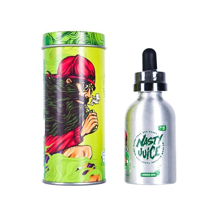 Green Ape Shortfill by Nasty Juice