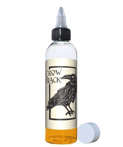 Crow Black Shortfill by The Druids Brew Ltd