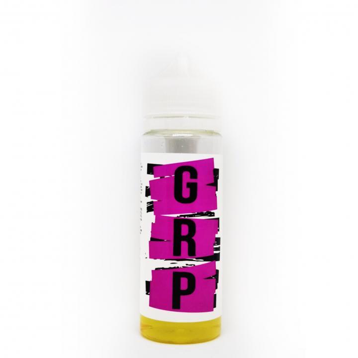 GRP Shortfill by Blox Juice