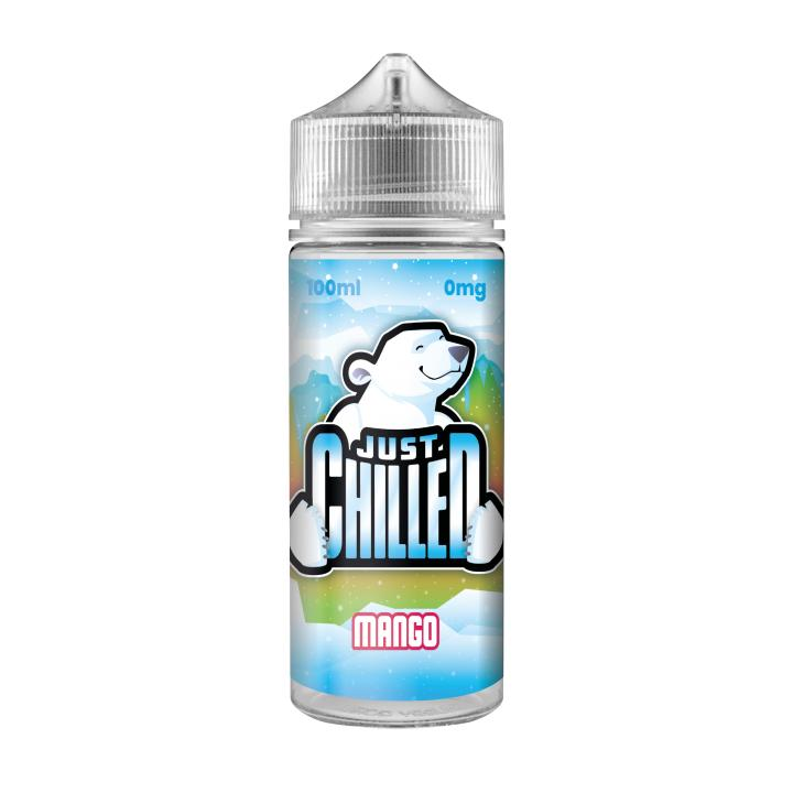 Mango Ice Shortfill by Just Chilled