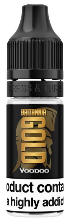 Voodoo Regular 10ml by Britannia Gold