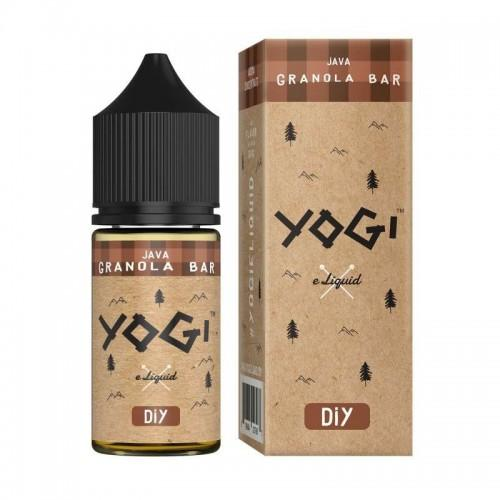 Java Granola Bar Concentrate by YOGI
