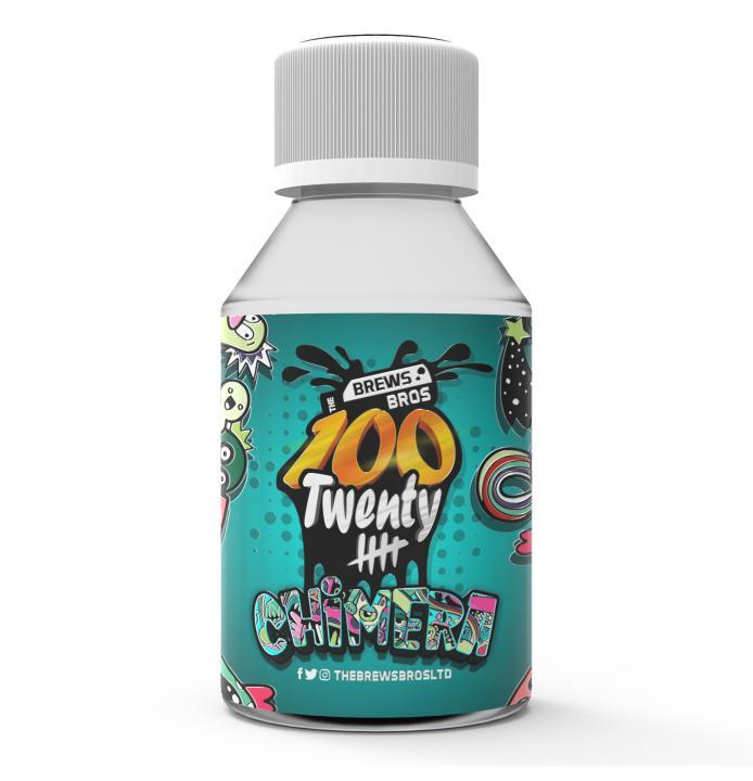 Chimera Shortfill by The Brews Bros