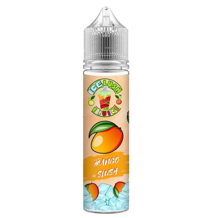 Mango Slush Shortfill by IceLush