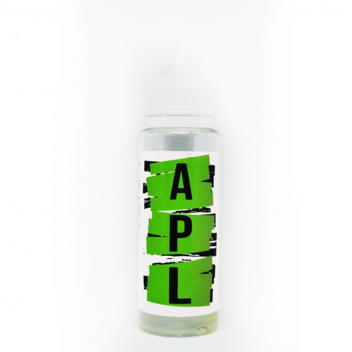 APL Shortfill by Blox Juice