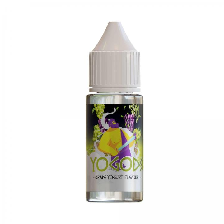 Grape Yogurt Concentrate by TMB Notes
