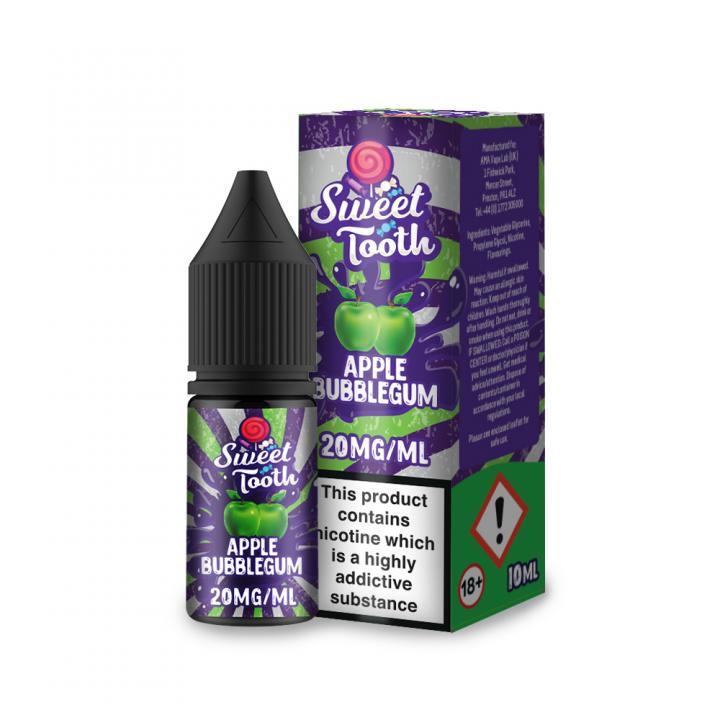 Apple Bubblegum e-Liquid
