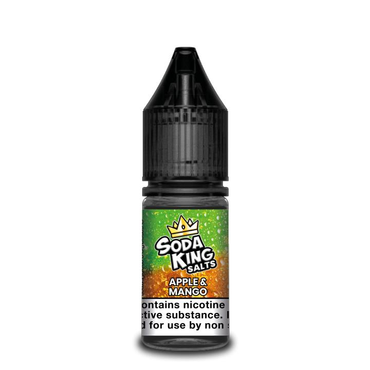 Apple Mango Nicotine Salt by Soda King