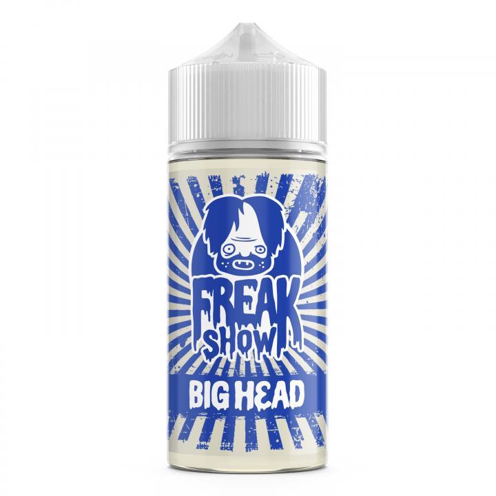 Big Head Shortfill by Freak Show