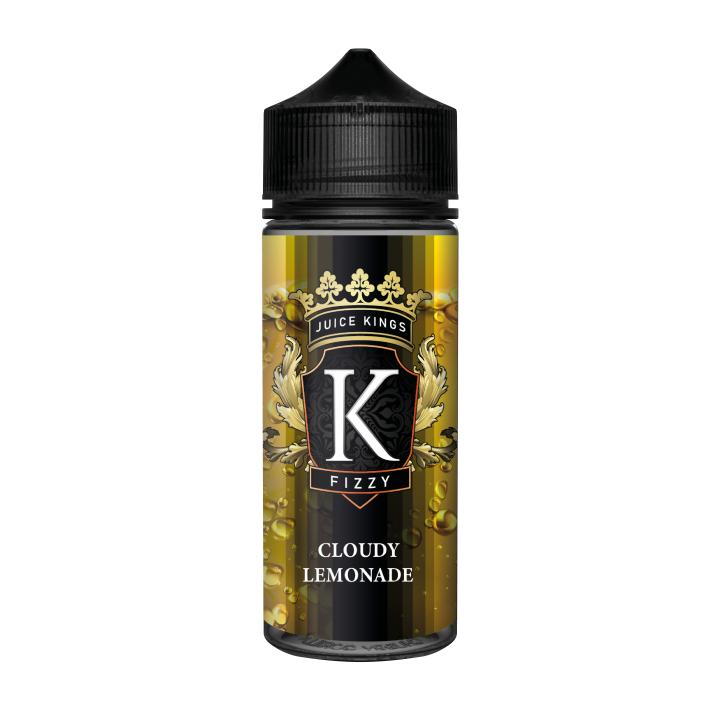 Cloudy Lemonade Shortfill by Juice Kings