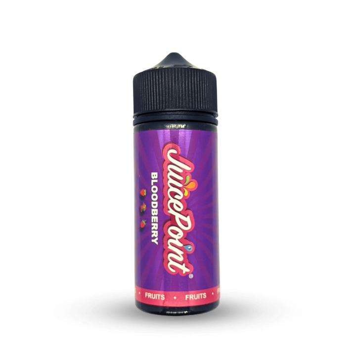 Blood Berry Shortfill by JuicePoint Vape