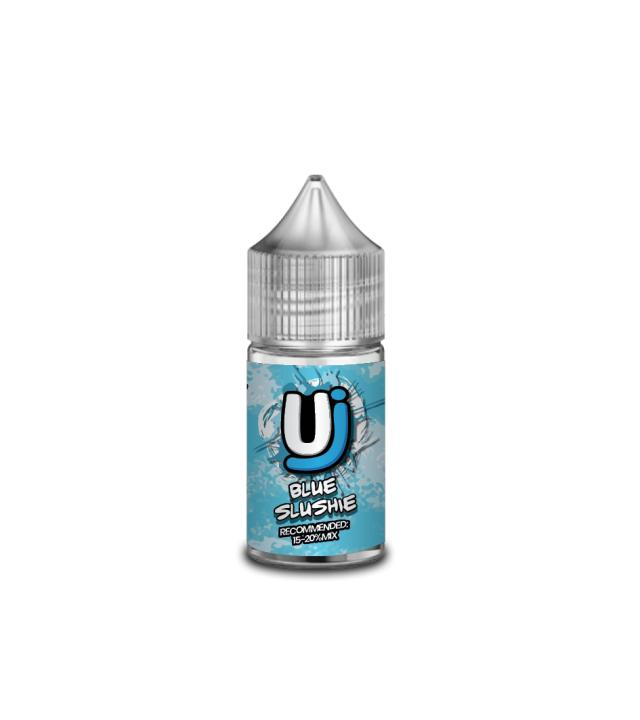 Blue Slushie Concentrate by Ultimate Juice