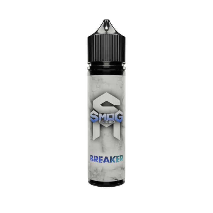 Breaker Shortfill by Smog E Liquid