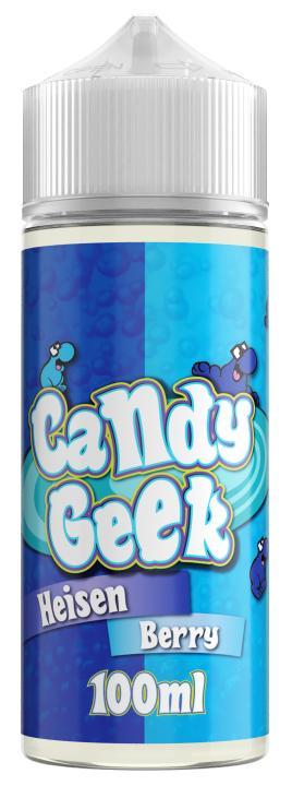 Heisen Berry Shortfill by Candy Geek