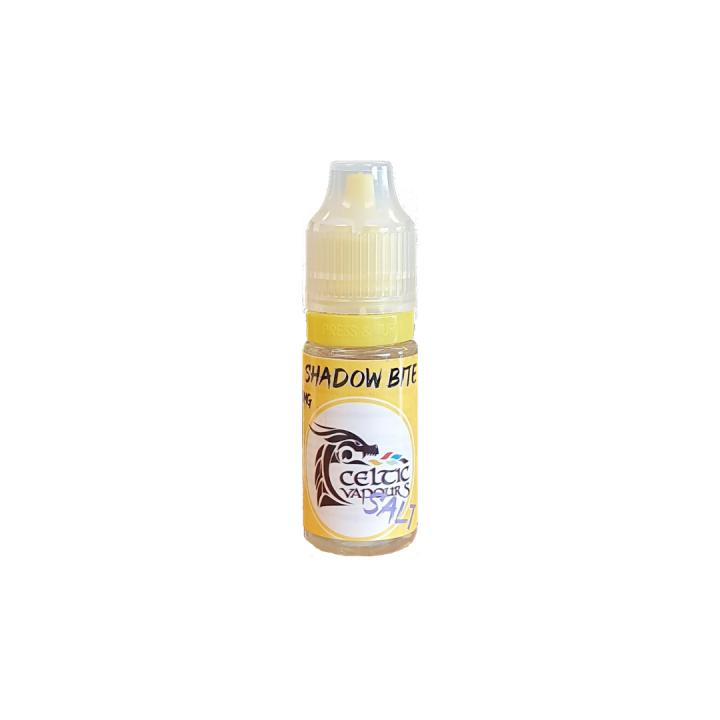 Shadow Bite Nicotine Salt by Celtic Vapours