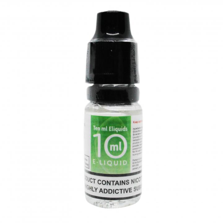 Apple Regular 10ml by 10ml E-Liquid